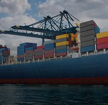 Jūrų transportas