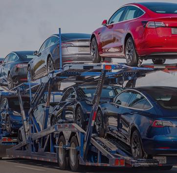 Auto eksportas